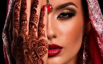 Secretele frumusetii indiencelor