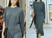 Romanca Alexandra Micu, preferata designerilor internationali