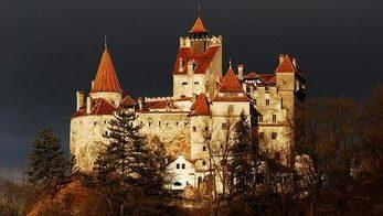 Halloween la Castelul Bran, premiu oferit de Airbnb la nivel global