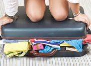 13 lucruri care iti pot strica vacanta, daca nu tii cont de ele cand iti faci bagajul