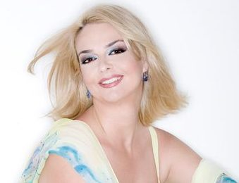 "Iuliana Marciuc: ""Mens sana in corpore sano!"""
