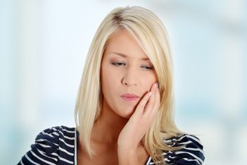 Legatura intre aftele bucale si sistemul nervos