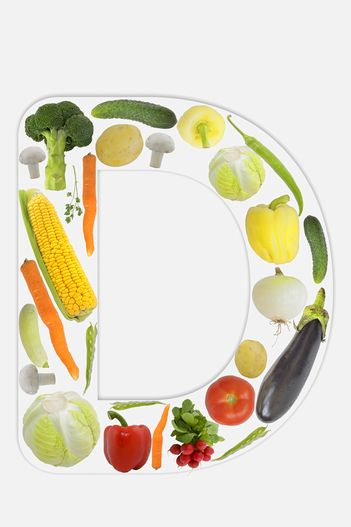 Necesar de toamna: vitamina D