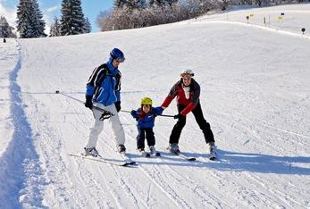 Cele mai populare destinatii de schi cautate online de romani