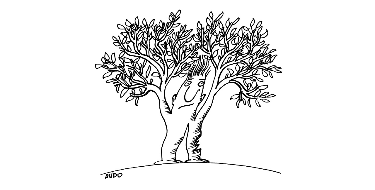 Spirit vegetal Ep. 84