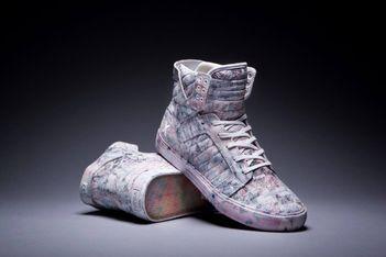 Colectie de sneakersi surprinzatoare, lansata de curand