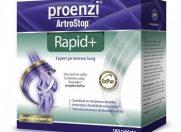 Proenzi ArtroStop Rapid+ ne oferă libertate în mișcare