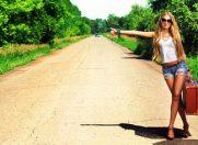Top 5 calitati ale femeilor care calatoresc