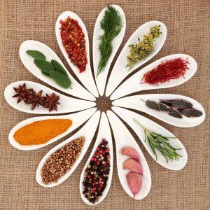 Condimente care scad nivelul zaharului din sange