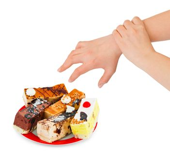 Cele mai comune pofte alimentare si carentele din spatele lor