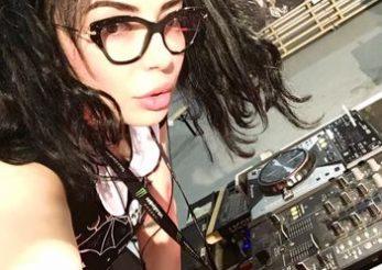 DJ Wanda, tare peste hotare