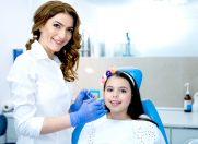Ce solutii exista cand copilul are dintii strambi sau spatii intre dinti