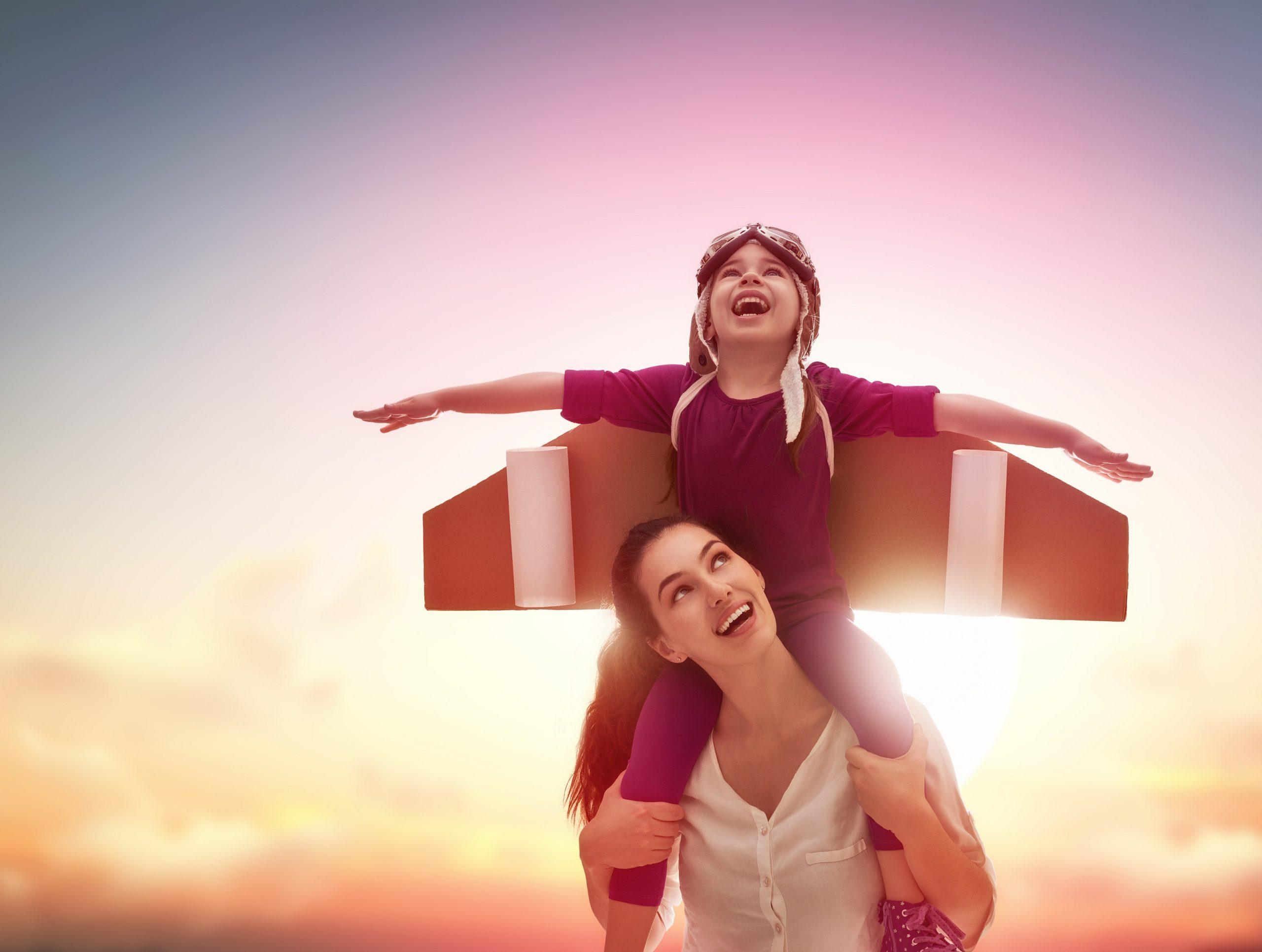Amprentele copilariei: cum ne influenteaza aceasta perioada intreaga viata?