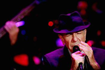 A murit Leonard Cohen. Artistul si-a simtit sfarsitul