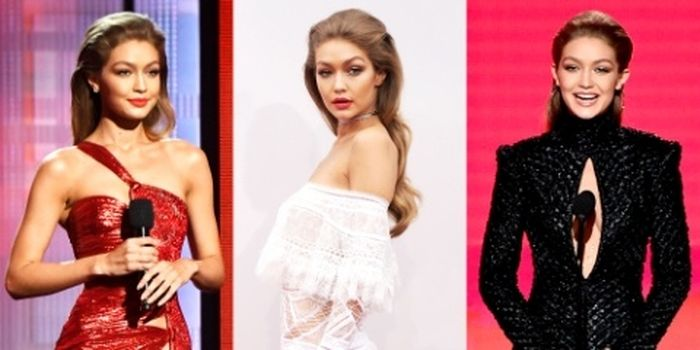 Top tinute inspirate la American Music Awards 2016