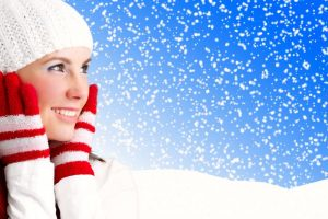 Ingrijirea pielii pe timp de iarna. Cat de importanta este?