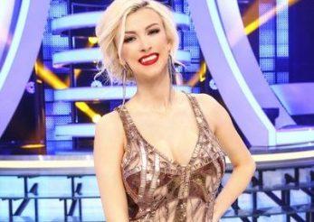 "Andreea Balan: ""Viata mi-a indeplinit un vis minunat"""