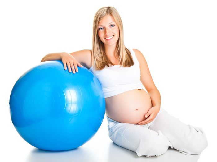 Activitatea fizica in sarcina. Sfaturi pentru sezonul rece