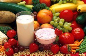 Alimente care ne feresc de raceala si gripa