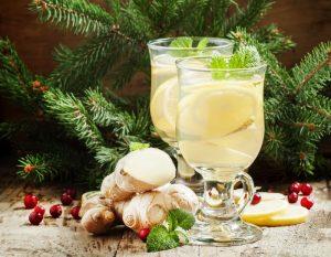 Cocktailuri de iarna benefice pentru sanatate