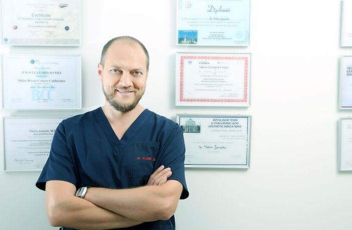 """Dr. Florin Juravle: """"Exista o solutie miraculoasa pentru combaterea celulitei"""""""