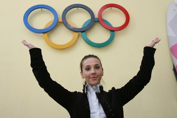 """Andreea Raducan: """"Casatoria ridica relatia la un alt nivel"""""""