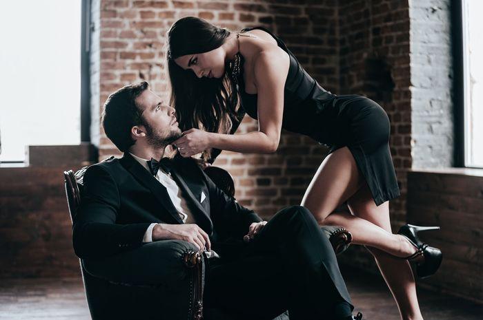 Ce-i starneste pe barbati? Fanteziile sexuale pe care nu au curajul sa le dezvaluie femeilor din viata lor