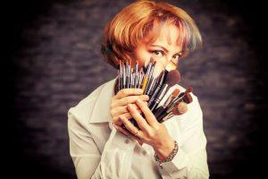 Mirela Vescan, sfaturi pentru alegerea corecta a produselor de make-up