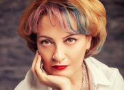 "Mirela Vescan: ""In 2017, rujul se va armoniza cu nuanta parului"""