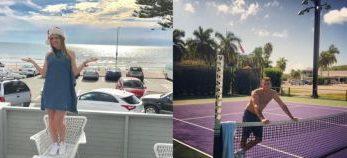 Revelion 2017: unde se distreaza sportivii Simona Halep, Horia Tecau si Adrian Mutu in noaptea dintre ani