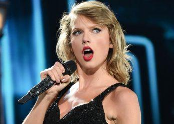 Taylor Swift, cap de afiş la cea de-a 50a ediţie a Glastonbury Festival