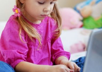Mirajul siguranței copiilor pe Internet