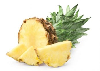 Beneficiile incredibile ale ananasului