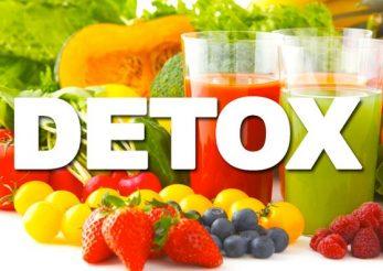 Cand si de ce este necesara o cura de detoxifiere