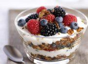 3 deserturi delicioase cu putine calorii