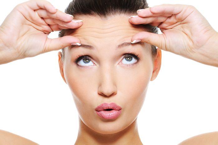 Gimnastica faciala: cele mai eficiente exercitii pentru un chip tanar