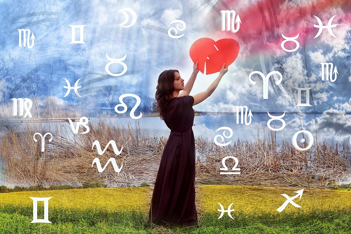 Horoscopul anului 2017: cine are noroc in dragoste, succes in cariera si sanatate de invidiat