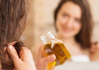 Tratamentul cu ulei de ricin: beneficii pentru par