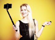 Sfaturi si trucuri pentru un selfie reusit