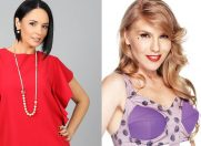 Ce cred Corina, Andreea Marin, Cristina Cioran si Ela Craciun despre silueta ideala si cum se mentin in forma?