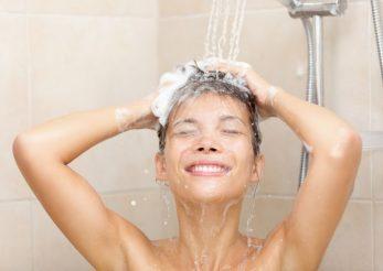 Tipuri de păr şi şamponul potrivit pentru fiecare