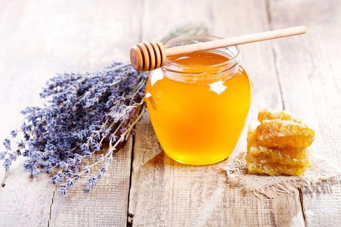 Mierea de lavanda: beneficii si intrebuintari