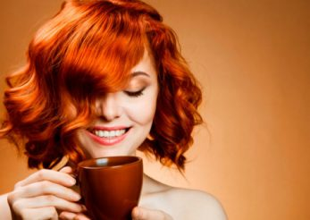 Ziua buna se cunoaste dupa cafeaua pe care o bei dimineata