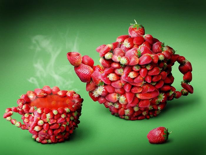 Ingredientele minune ale ceaiurilor pentru slabit