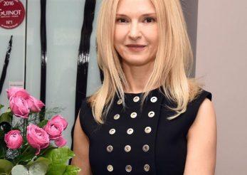 """Diana Baicu, director general Top Line: """"Pentru orice problema a tenului sau a siluetei exista o solutie"""""""