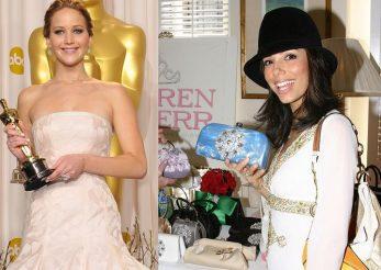 Cadouri de Oscar: cele mai ciudate si mai scumpe daruri primite de actorii nominalizati