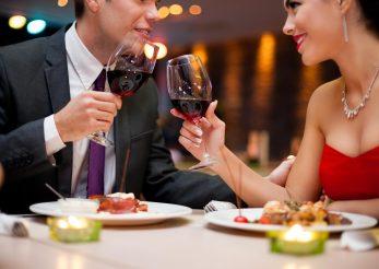 """Meniu pentru indragostiti, propus de trei Chefi: """"Fara usturoi de Sfantul Valentin!"""""""
