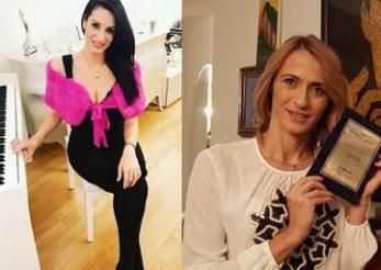 Le-am aflat secretele de beauty! Ritualurile de frumusete ale campioanelor Monica Rosu, Camelia Potec, Irina Deleanu si Ana Maria Popescu