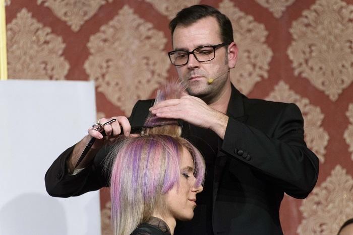 """Sascha Haseloff: """"Anul acesta bretonul este un must-have"""" Afla care sunt si celelalte tendinte ale momentului dezvaluite de hairstylistul de talie mondiala!"""