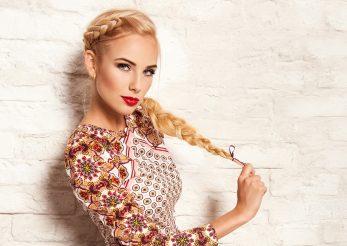 Trend alert make-up&hair: cele doua directii principale in machiaj si coafura
